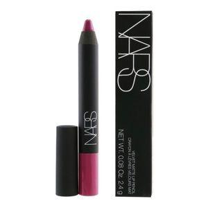 "NARS • Velvet Matte Lip Pencil • ""Promiscuous"""